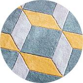 carpet acrylic fibres